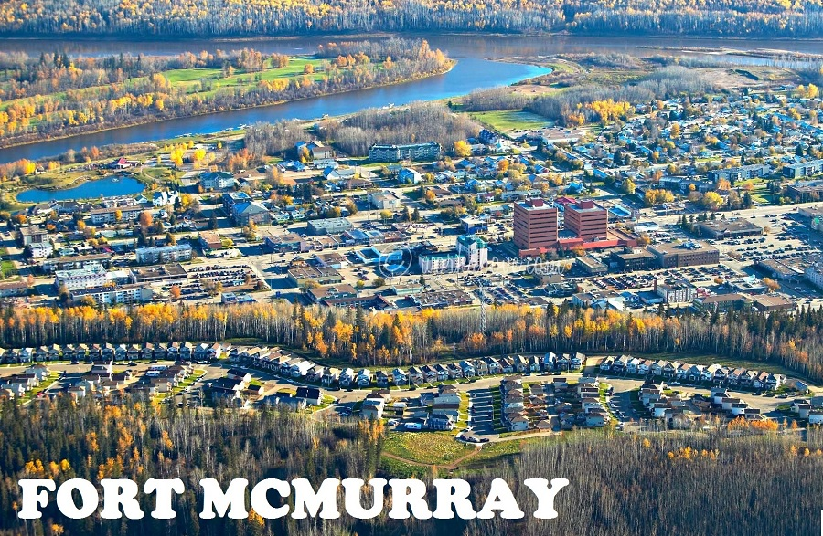 Fort McMurray1