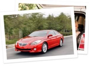 Vehicle Title Loans