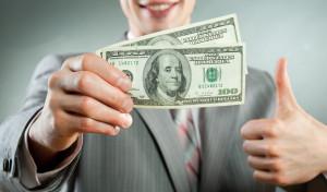 personal cash loan