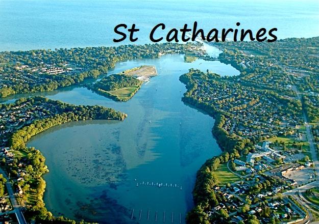 st catharines